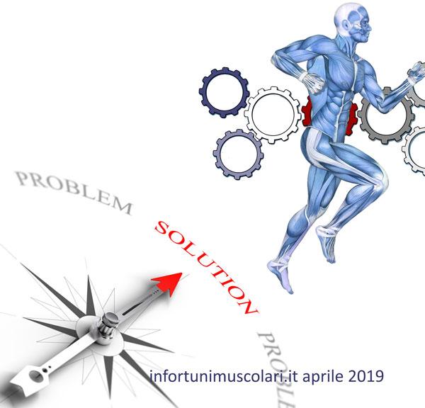 La soluzione per migliorare la prevenzione degli infortuni muscolari deve prevedere un trattamento mirato al singolo atleta.